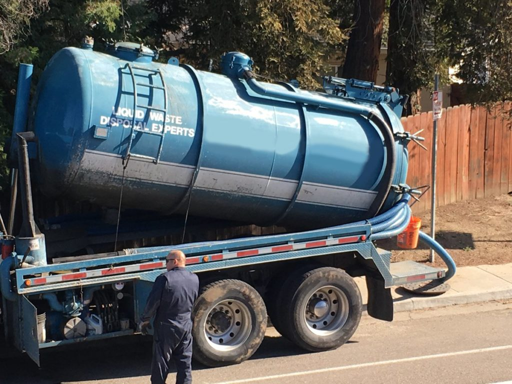 Pearland TX - Metro Septic Tank Installation & Repair Group of Cypress