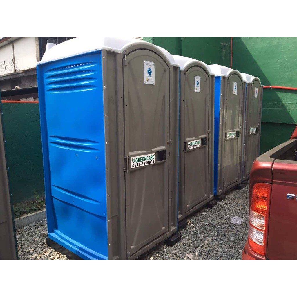 Portable Toilet - Metro Septic Tank Installation & Repair Group of Cypress
