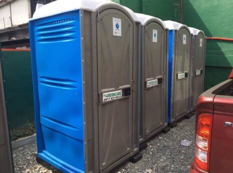 Portable Toilet - Metro Septic Tank Installation & Repair Group of Cypress