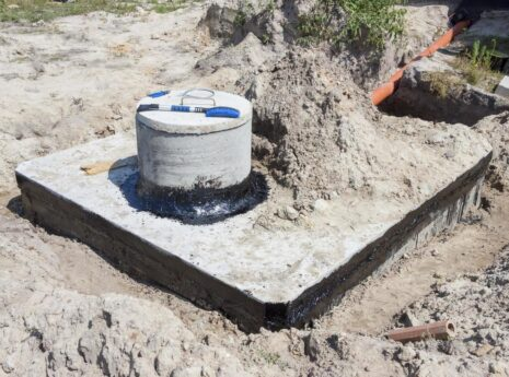 Septic Tank Maintenance Service - Metro Septic Tank Installation & Repair Group of Cypress