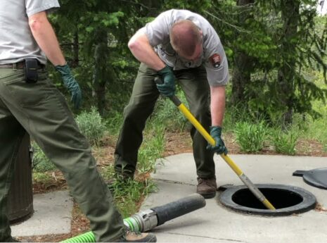 Septic Tank Pumping - Metro Septic Tank Installation & Repair Group of Cypress