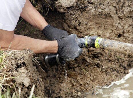 Sewer Line Repair - Metro Septic Tank Installation & Repair Group of Cypress
